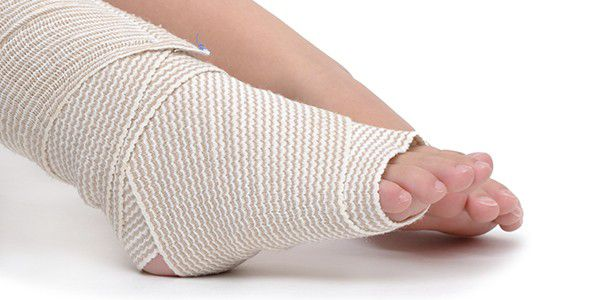 For Kids with Injured Ankles, Less Treatment May Be More