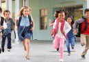 Playground Zoning Increases Physical Activity During Recess