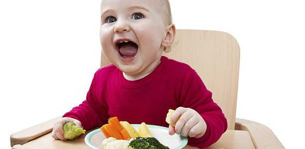 Fussy Eaters: Children and Food